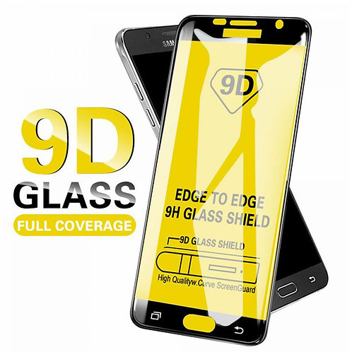 9D Glass Protector