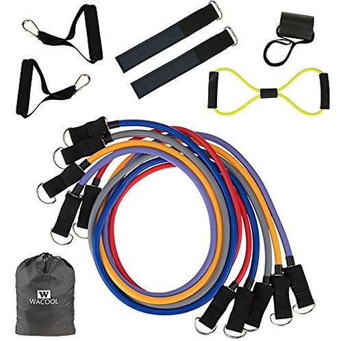 YD 120m Fitness Resistance Band