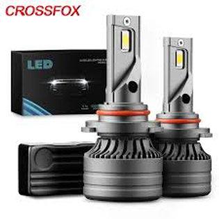 Cross Fox Headlight Kit