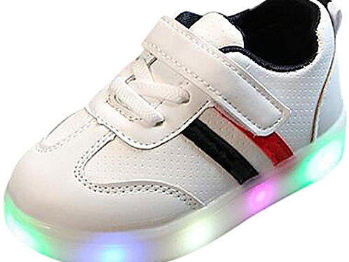 Moonker Baby Shoes