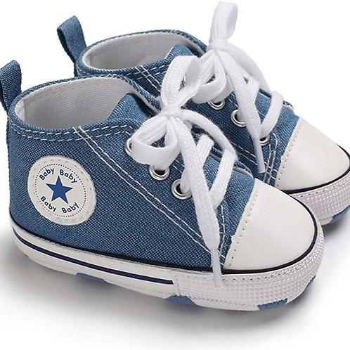 0-18M Kids Shoes