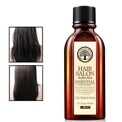 Hair Salon Essencial Oil