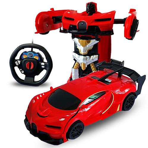 Transformer Car Toy