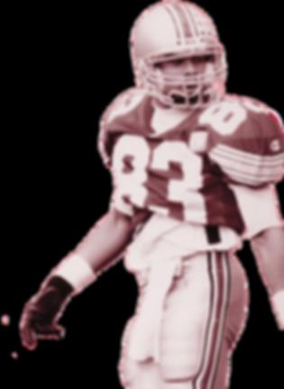 Terry Glenn The Ohio State