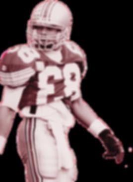 Terry Glenn Ohio State