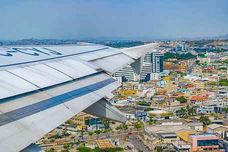 guayaquil-aerial-view-window-plane-ecuad