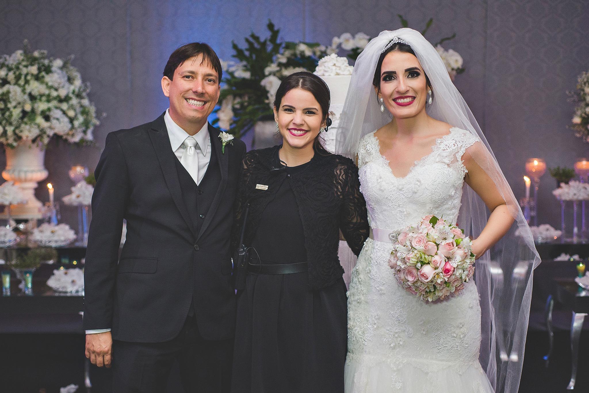 Casamento Anna Cristina e Gustavo