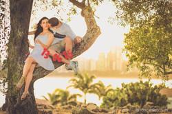 Casamento Marcela e André