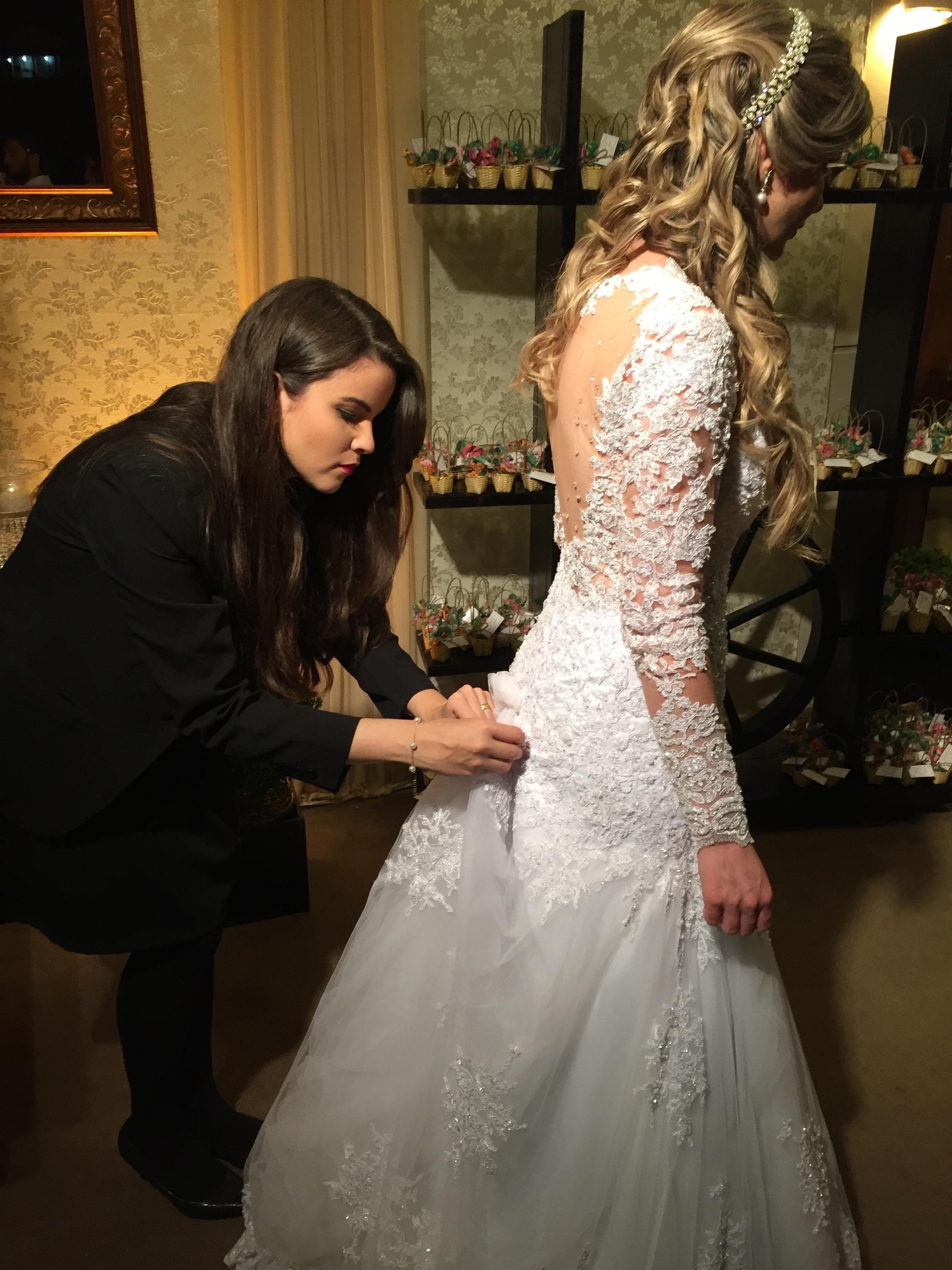 Casamento Rafaela e André