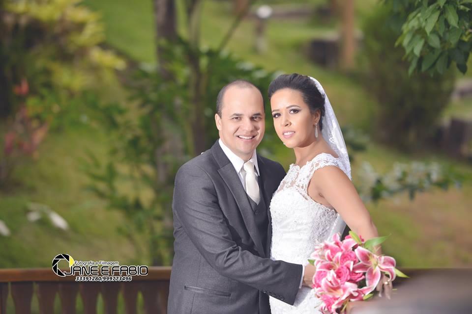 Casamento Patricia e Fabricio