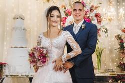 Casamento Mary Hellen e Kassio