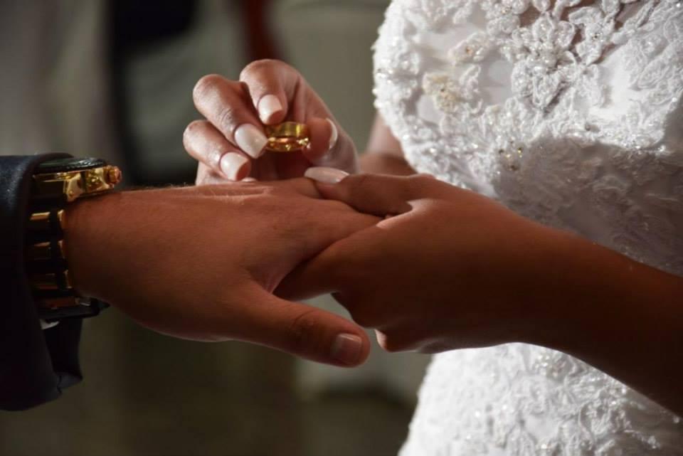 Casamento de Suzanny e Arthur