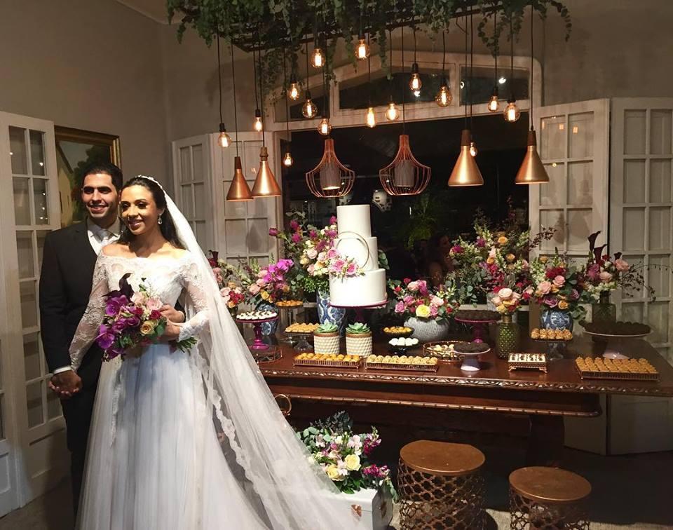 Casamento Gabriela e Henrique