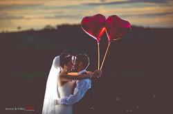 Casamento de Pryscilla e Juliano