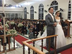 Casamento Cibele e Jeremai