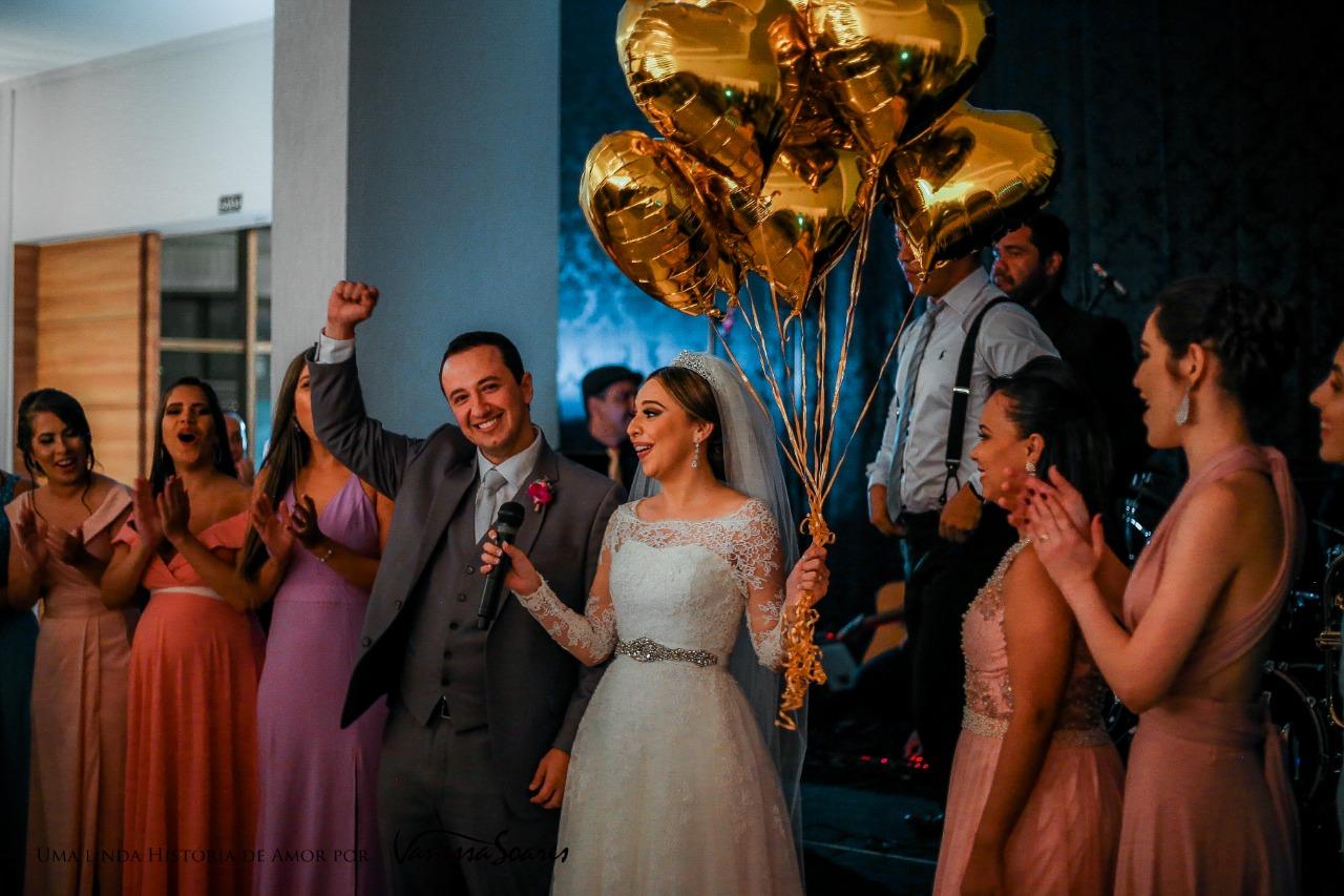Casamento Ana Kelly e Gabriel
