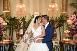 Casamento Camila e Maycon