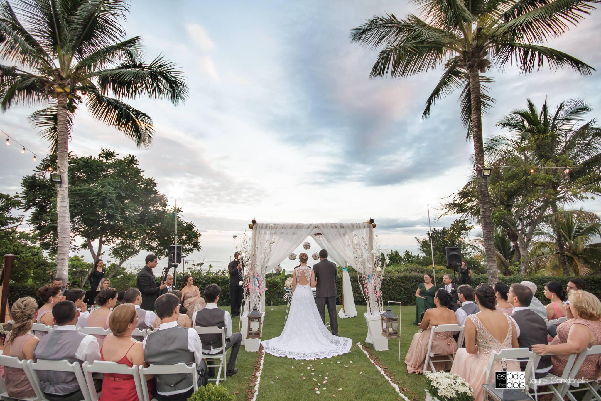 Casamento - Juliana e Emanuel