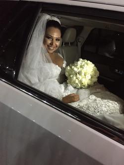 Casamento Lailla e Rodolfo