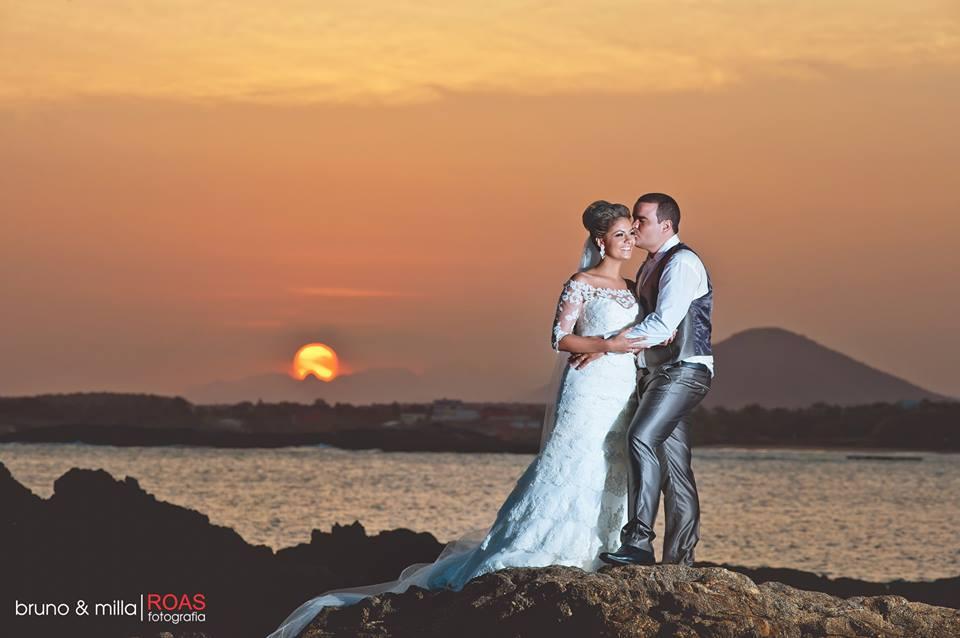 Casamento Juliene e Agner