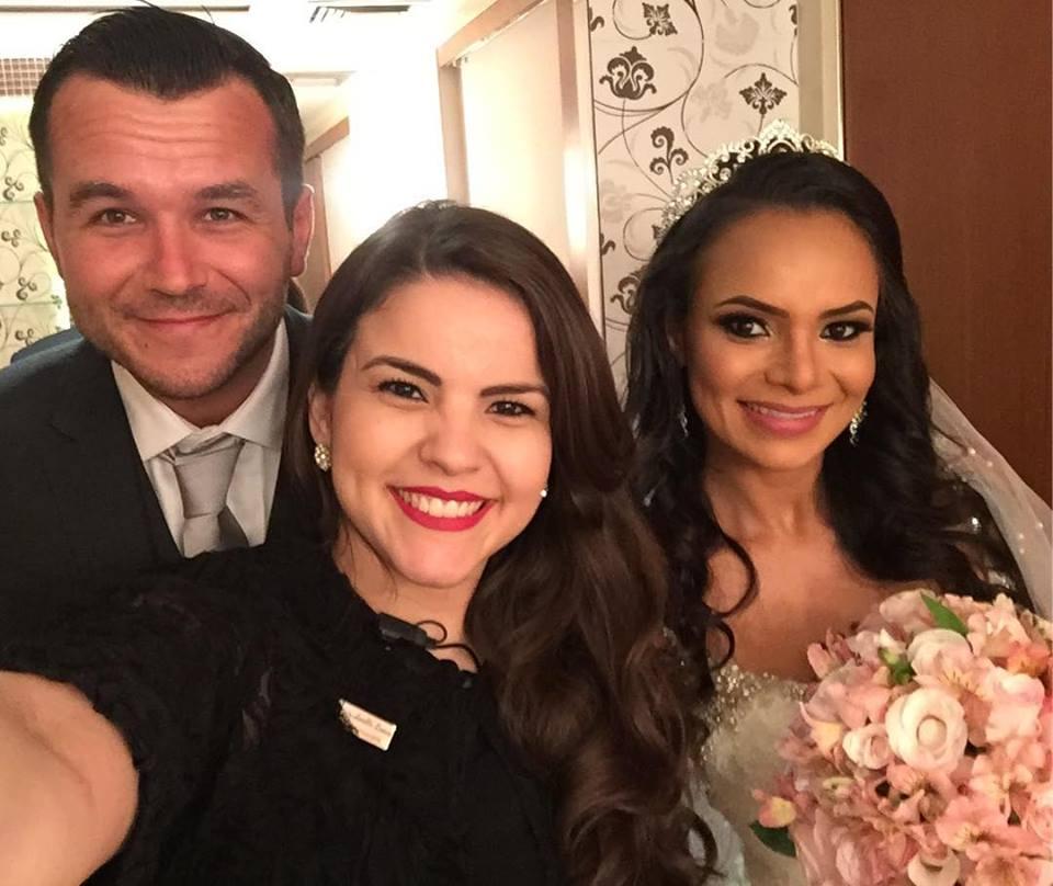 Casamento Ana Cristina e Robert