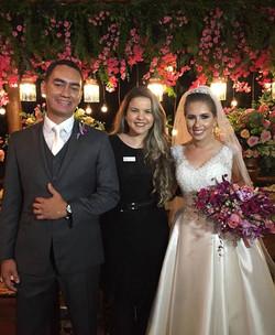 Casamento Maressah e Jairo