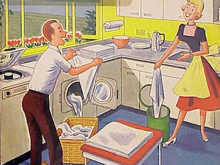 Como organizar seu dia a dia depois do casamento