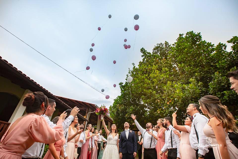 Casamento Sara e Rodolfo