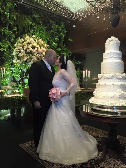 Casamento de Ariela e Eduardo