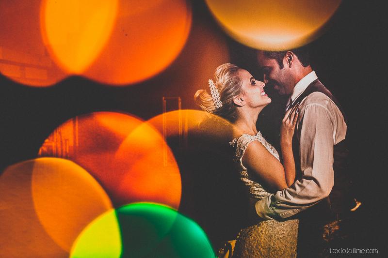 Casamento - Vanessa e Marcelo