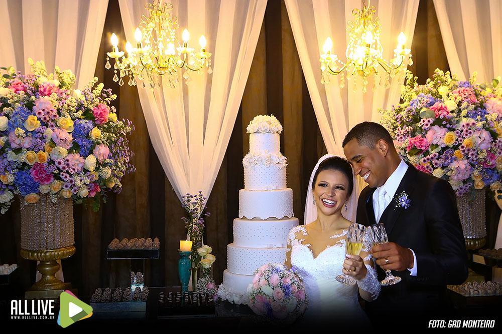 Casamento Lívia e Diego