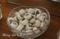 Bala de coco Franco