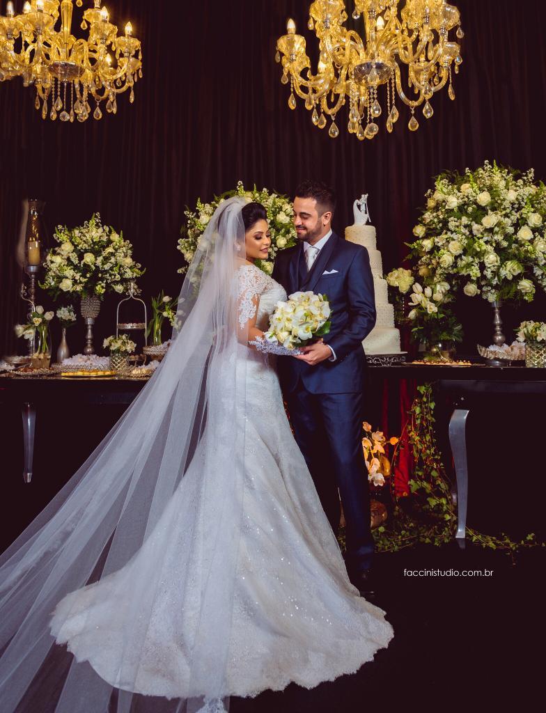 Casamento Kelri e Celso
