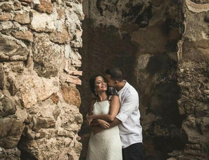Casamento Ariany e Davi