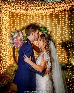 Casamento Moara e Daniel