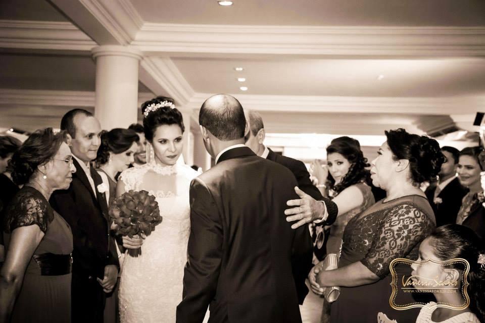 Casamento Gilmara e Wellington