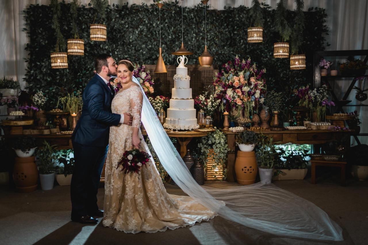 Casamento Carolina e Rafael