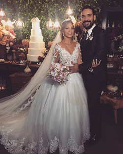 Casamento Kelly e Pedro