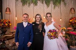 Casamento Karyna e Flavio