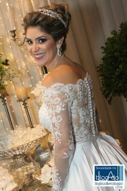 Casamento - Gabriela e Ivan
