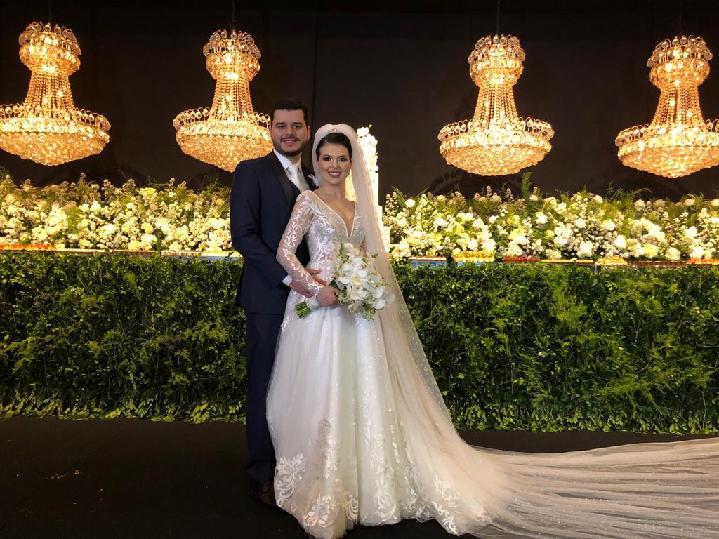 Casamento Lorena e Felipe