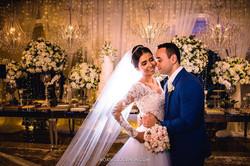 Casamento Sara e Abner