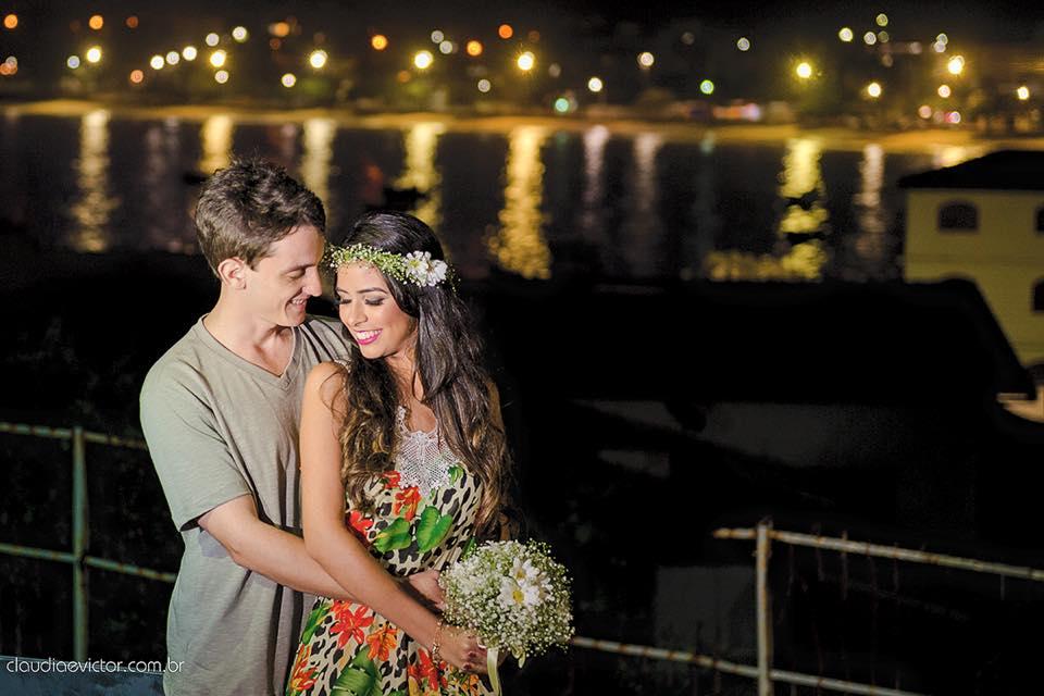 Casamento Thais e Renan