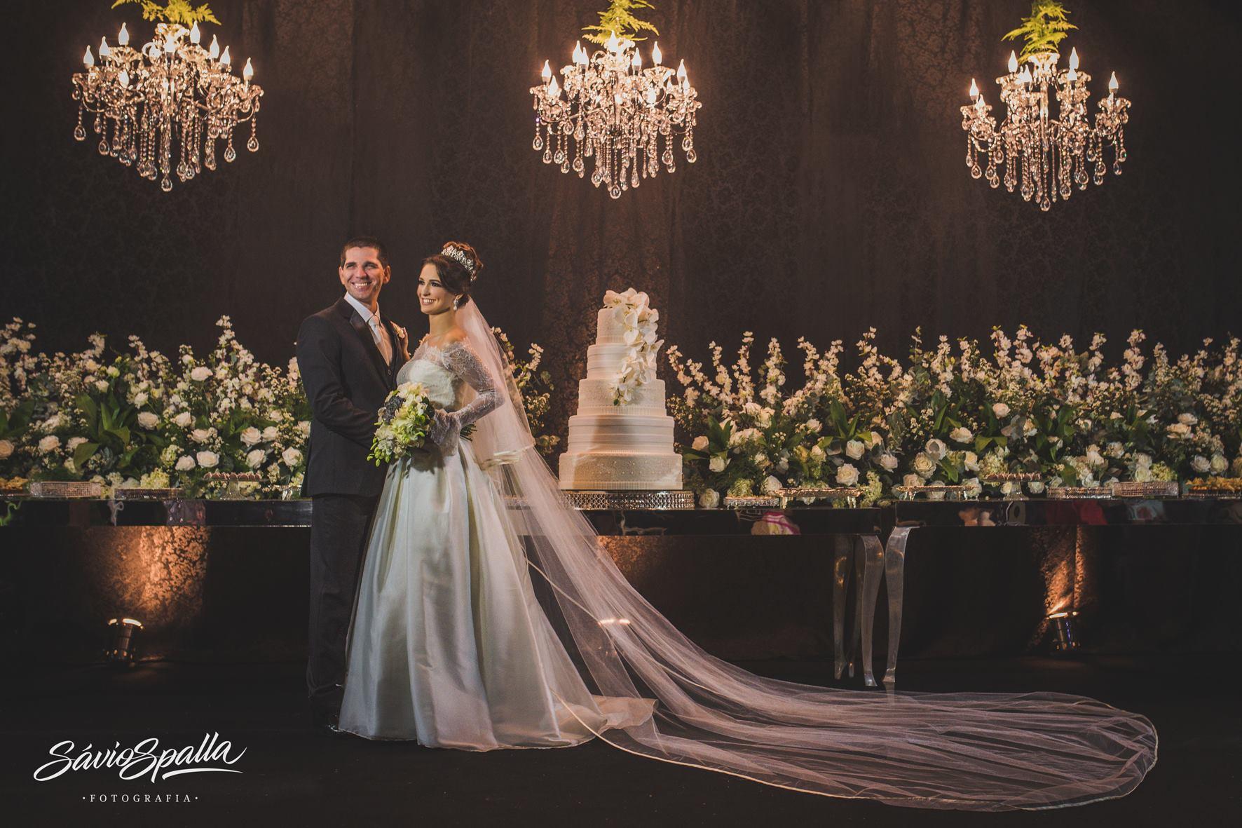 Casamento Daniella e Victor