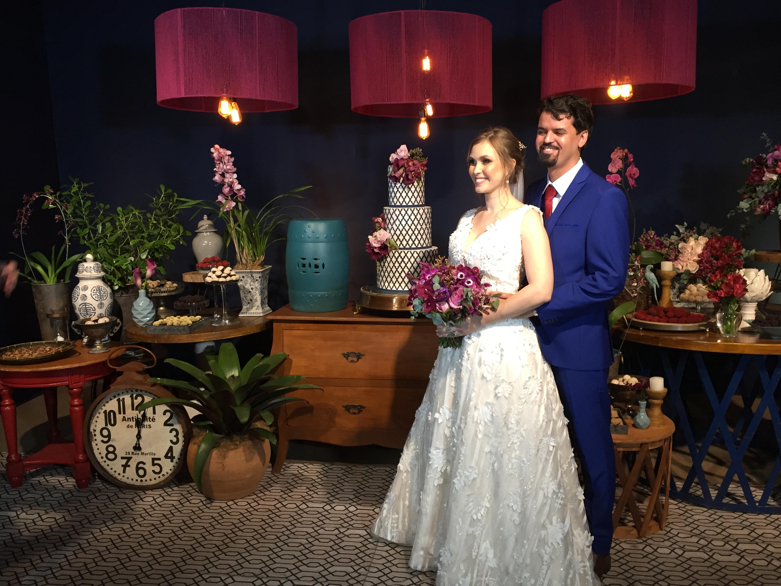 Casamento Fernanda e Bernardo
