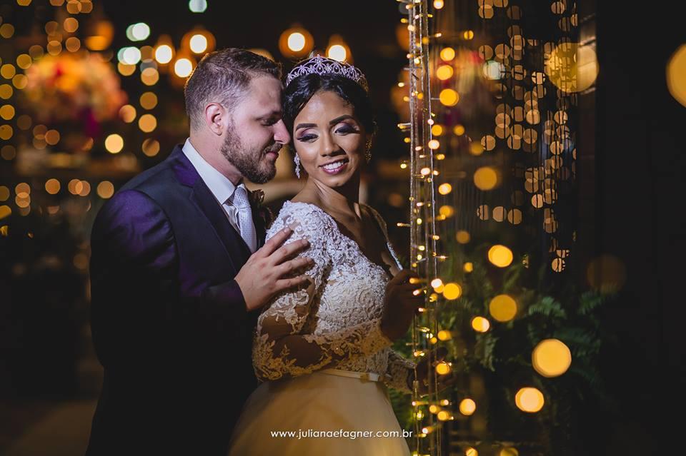 Casamento Helisa e Gabriel
