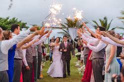 Casamento de Thais e Renan
