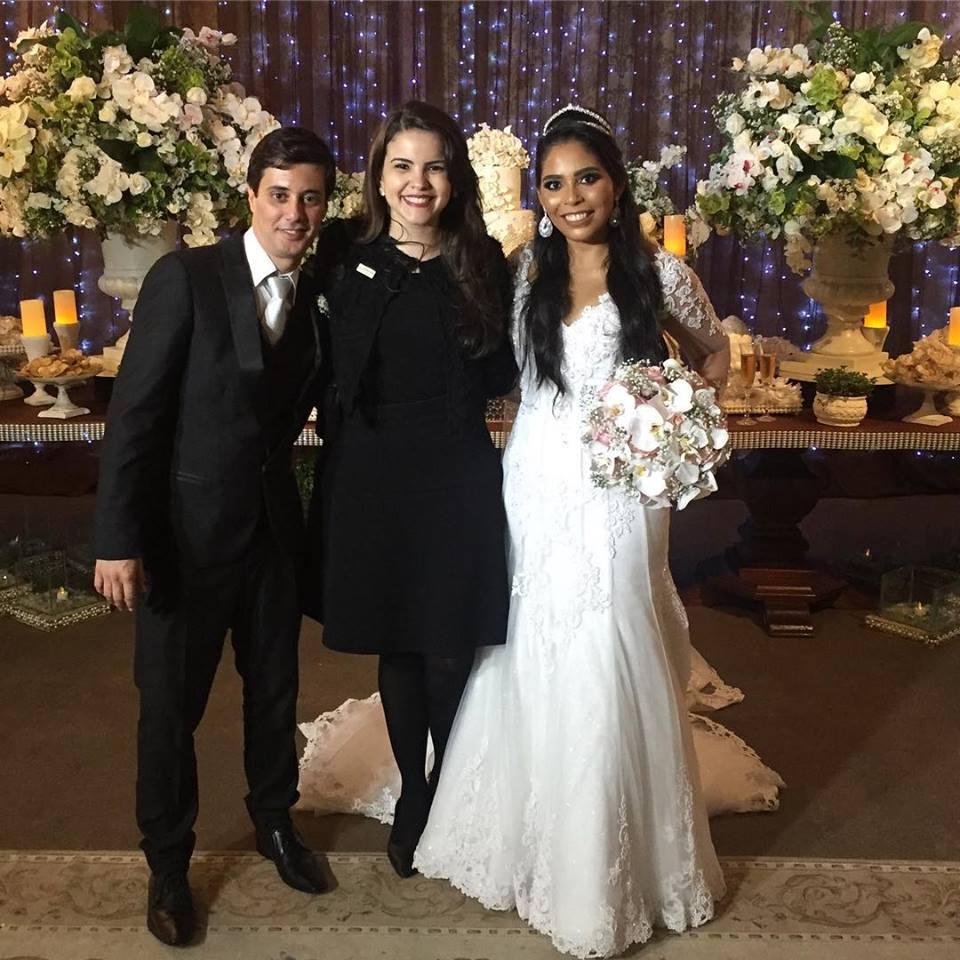 Casamento Adriana e Rodrigo