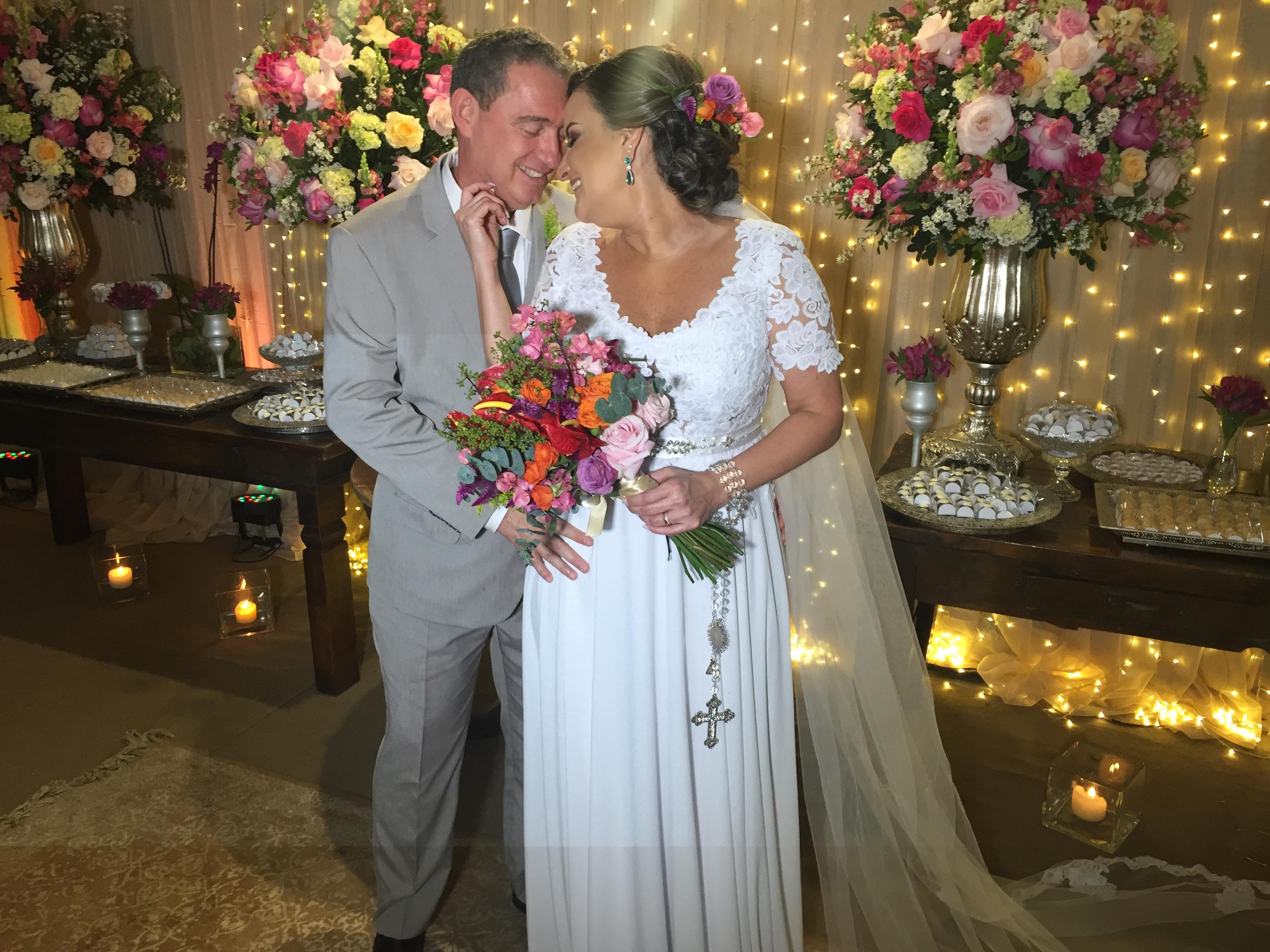 Casamento Renata e Adriano