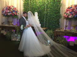 Casamento Sabrina e Gilberson